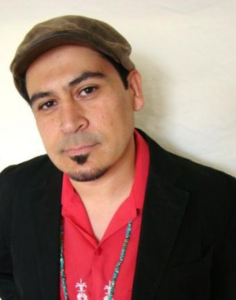 Author Tim Z. Hernandez is leading the search for information about the crash victims
