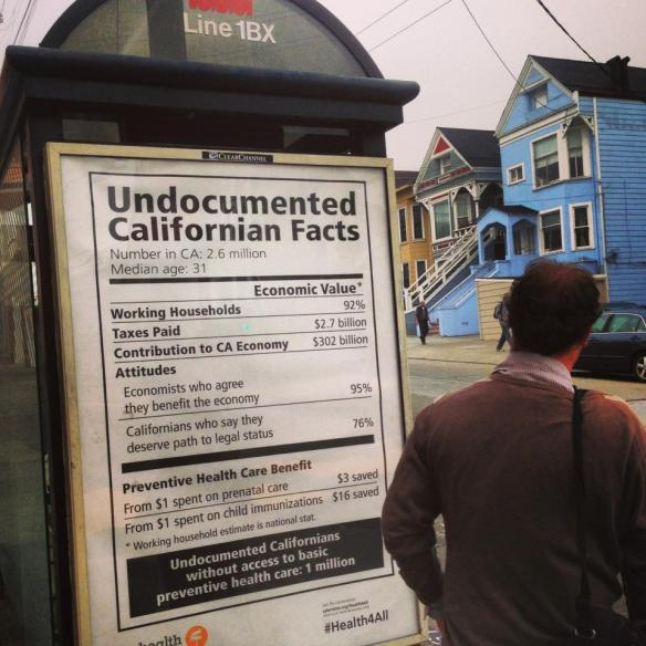 undocumented facts